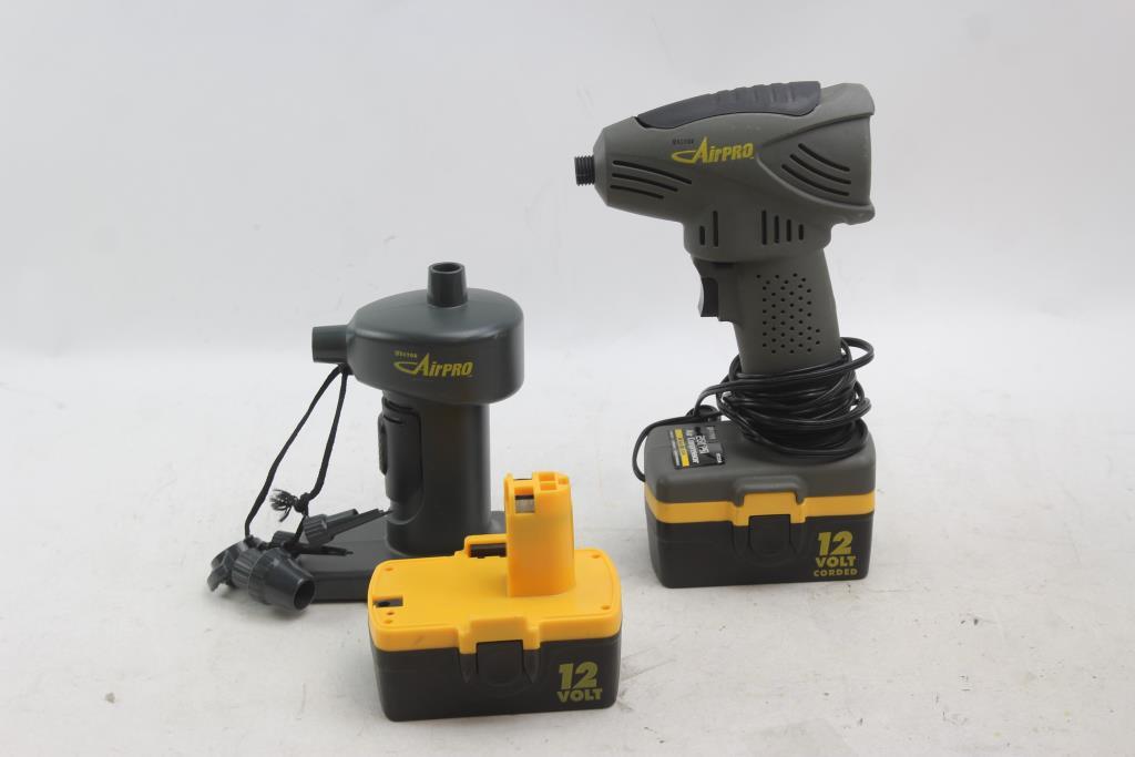 1024x683 Vector Vec256 Air Pro Compressor Combo Set Property Room