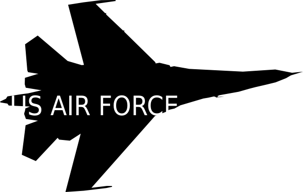600x380 19 Us Air Force Vector Free Stock Huge Freebie! Download For