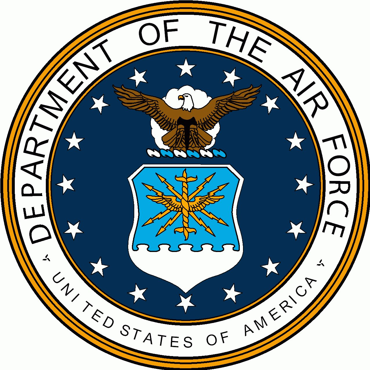 1276x1276 Navy Clipart Air Force