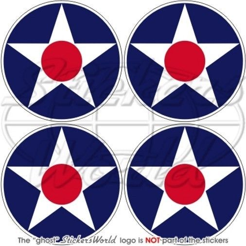 506x506 Us Air Force Roundel Vector