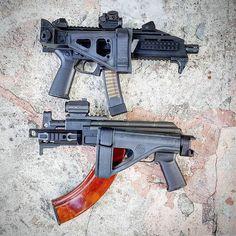 236x236 Kriss Vector Vs Ak47 Guns Kriss Vector, Weapons