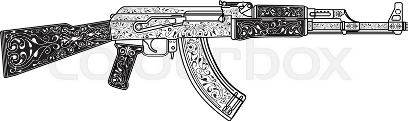 The best free Rifle vector images  Download from 109 free