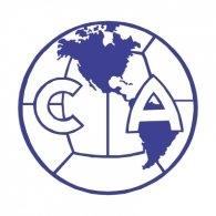 195x195 America Club De Futbol Logo Vector (.cdr) Free Download