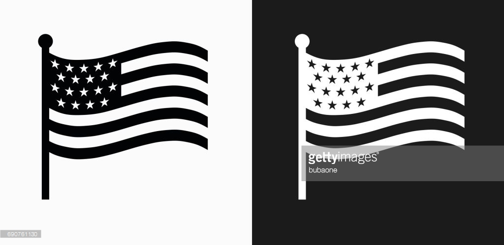 1024x499 Free American Flag Icon 81108 Download American Flag Icon