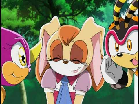 480x360 Deleted Scenes From Sonic X Episode 78 Team Chaotix Scenes (Raw