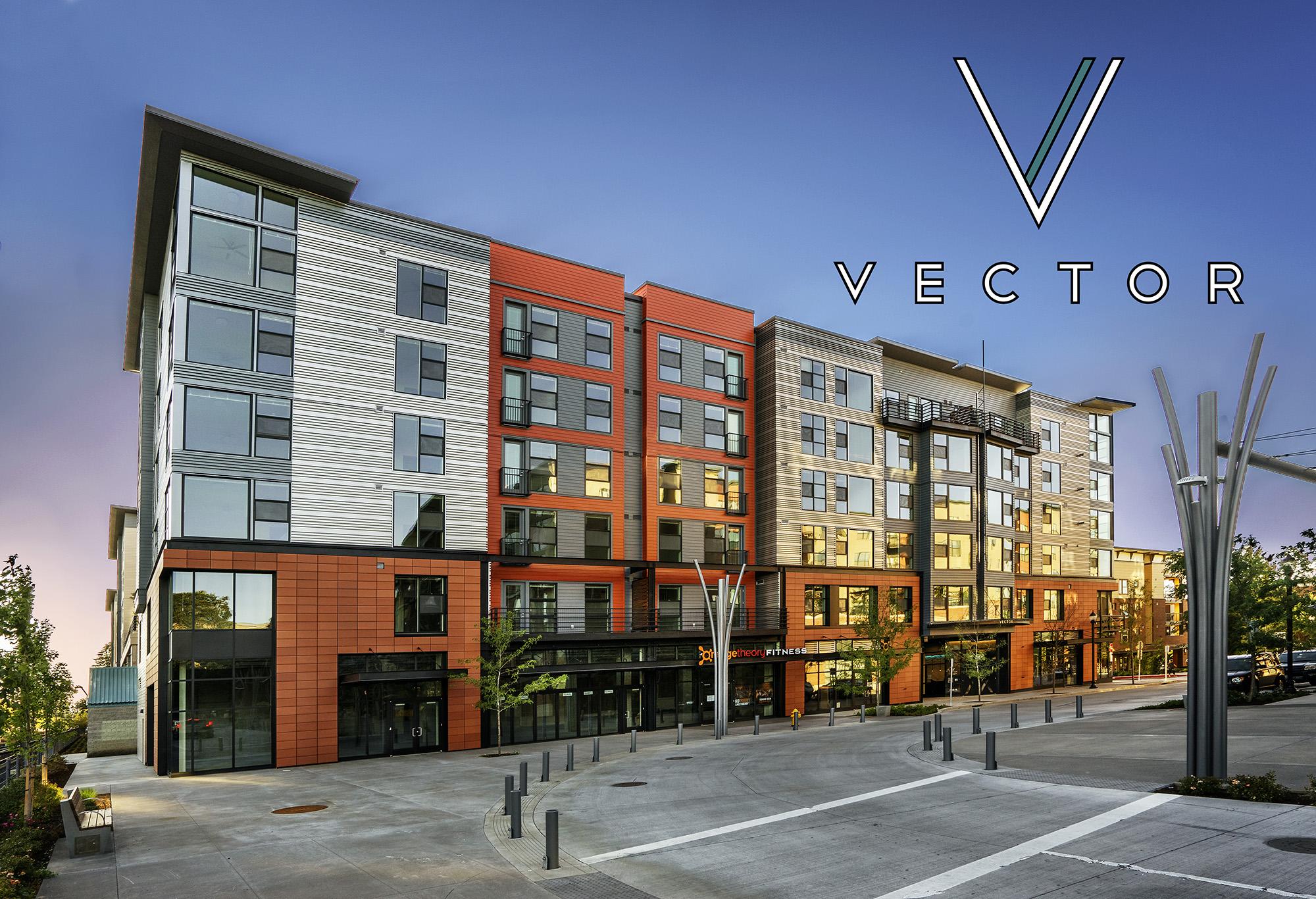 2000x1366 Vector Apartments, 967 Ne Orenco Station Loop, Hillsboro, Or