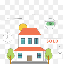 260x261 Apartments Vector Png, Vectors, Psd, And Clipart For Free Download