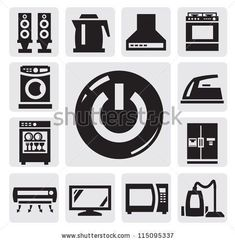 Vector Appliances