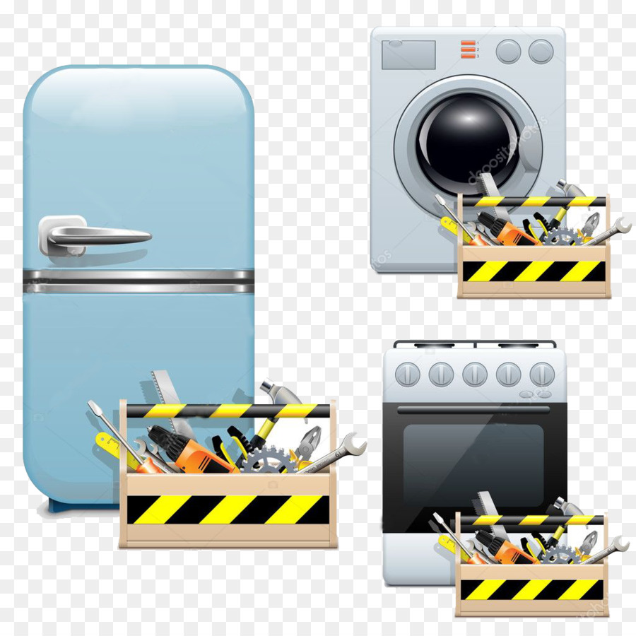 900x900 Home Appliance Vector Graphics Clip Art Cooking Ranges