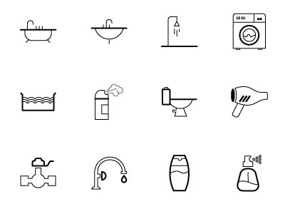 400x300 Download 21 Free Home Appliances Vector Icons By Webmaster Deals