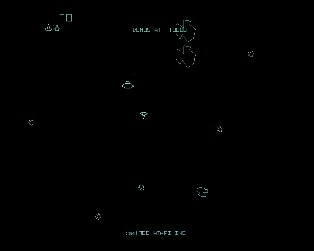 1280x1024 How To Make Vector Arcade Games Look Their Best