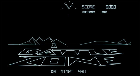 469x255 In The Beginning, There Was The Vector Graphics Arcade Game