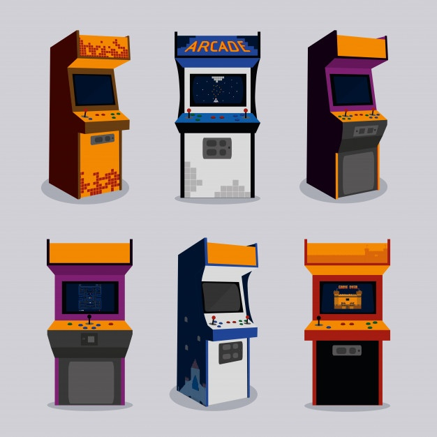 626x626 Arcade Vectors, Photos And Psd Files Free Download