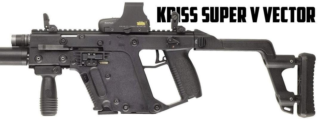 1110x400 Kriss Super V Vector The Return Of The Smg S.o.g