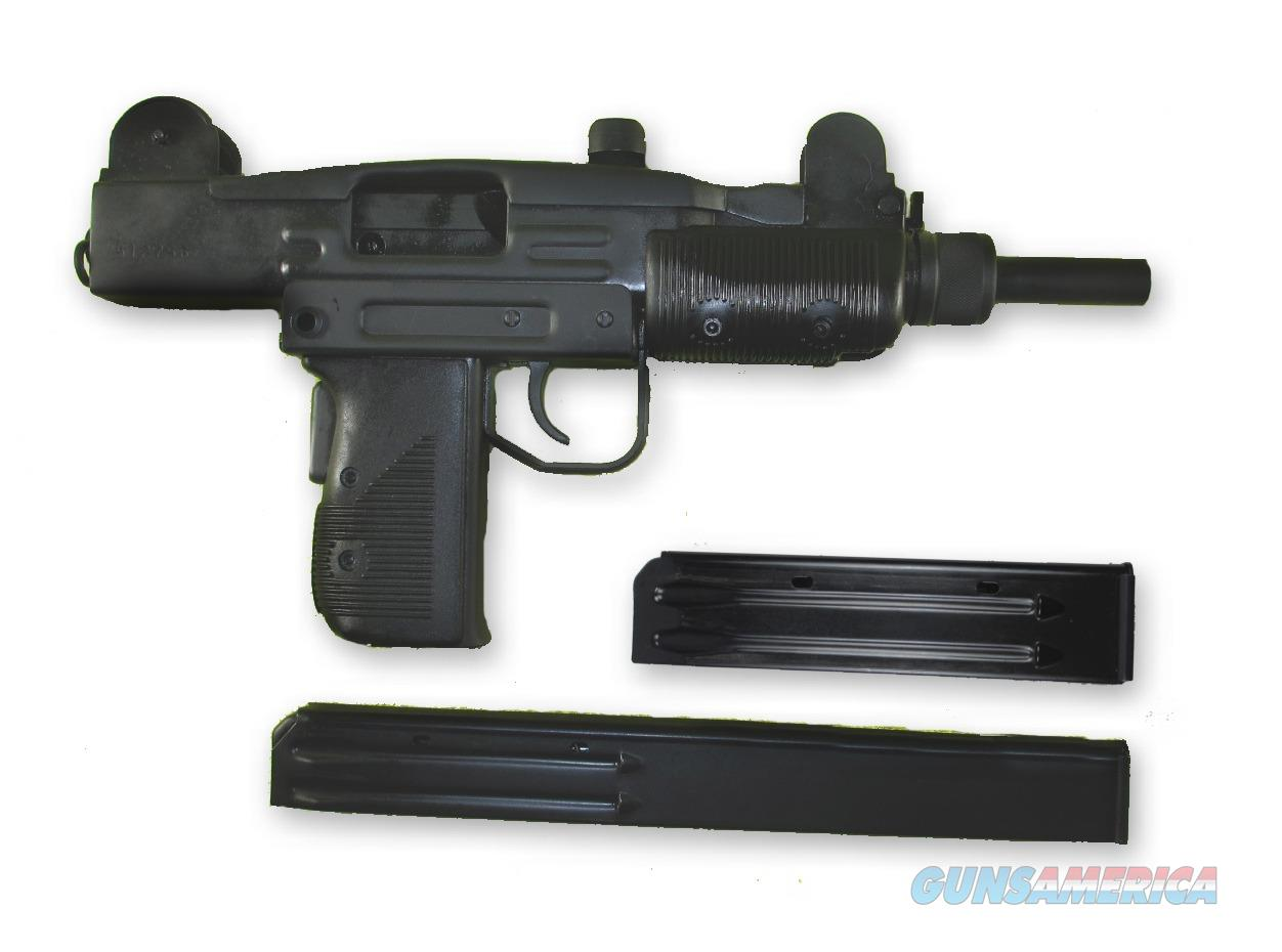 1252x930 Vector Arms Mini Uzi Pistol In .45 Acp For Sale