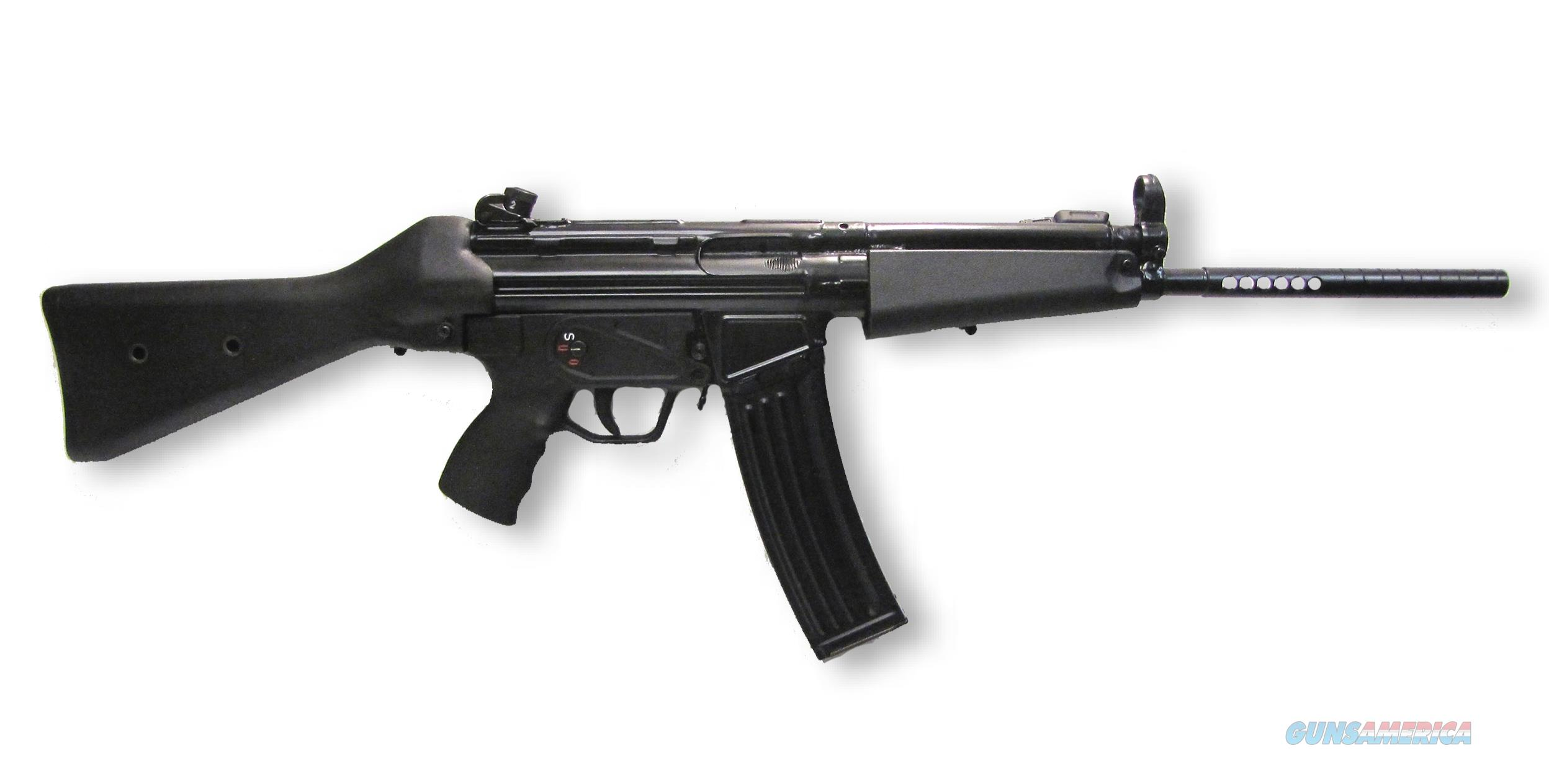 2496x1264 Vector Arms V53ns Hk Style Rifle In 5.56.223 N... For Sale