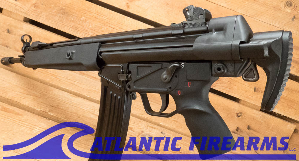 1000x540 Vector Arms V93 Rifle Hk 33