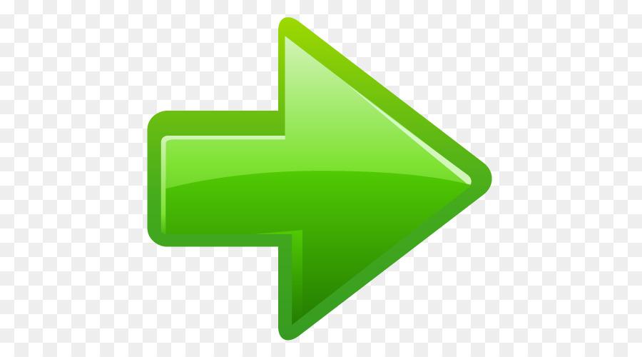 900x500 Green Arrow Symbol Clip Art