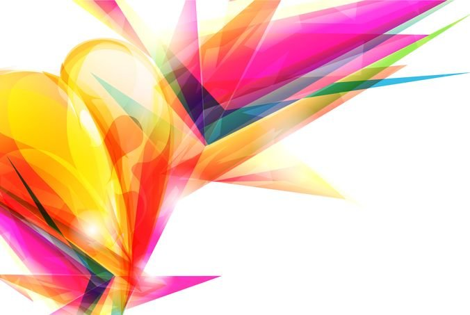 676x453 Free Abstract Design Vector Art Background Psd Files, Vectors