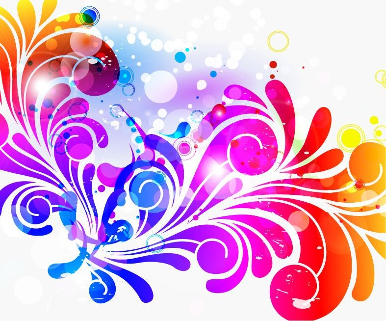 787x654 Graphic Design Backgrounds Design Colorful Background Vector