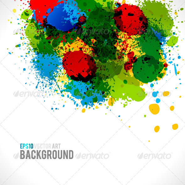 590x590 Vector Art Background By Fyuriy Graphicriver