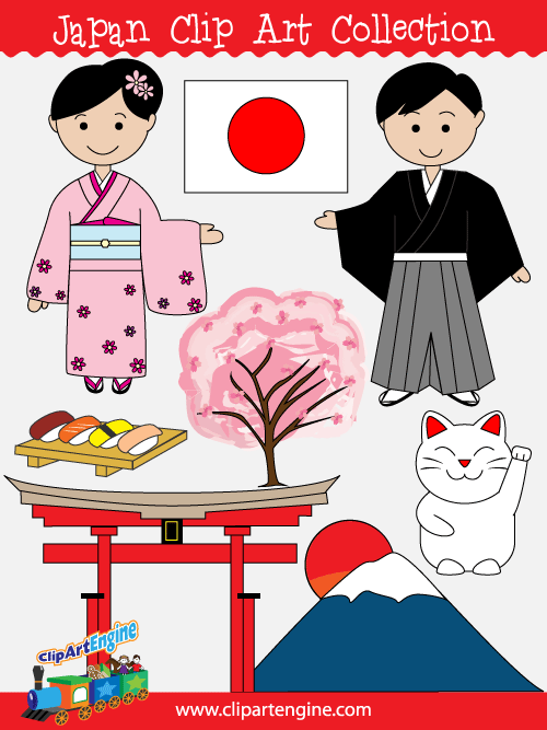 500x667 Japan Clip Art Collection For Personal And Commercial Use