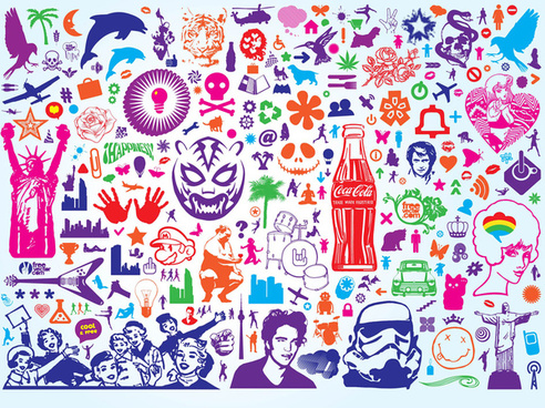492x368 Graphic Design Free Vector Download (223,558 Free Vector) For