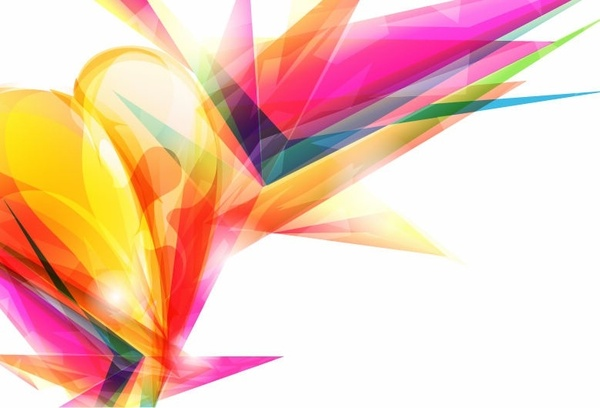 600x408 Abstract Design Vector Art Background Free Vector In Encapsulated