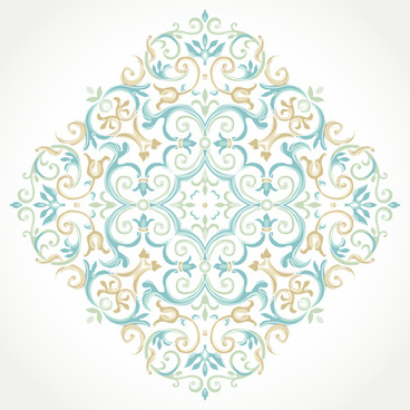 368x368 Islamic Ornament Vector Art Free Vector Download (217,886 Free
