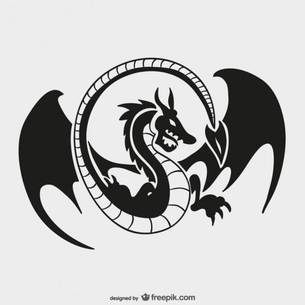 626x626 Dragon Vectors, Photos And Psd Files Free Download