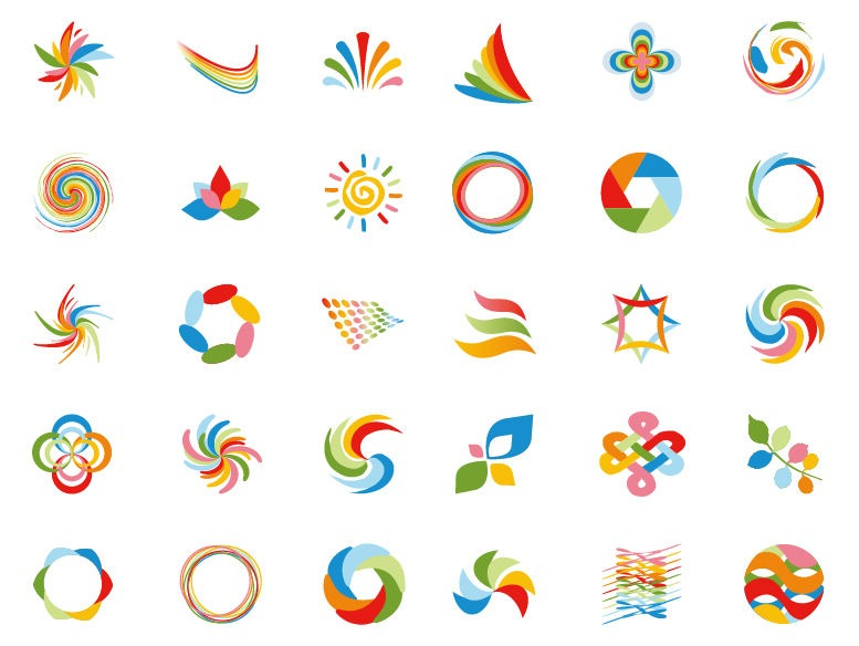 777x584 Logo Design Element Vector Graphics Free Vector Graphics All