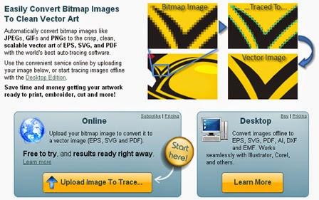 448x281 Merubah Foto Menjadi Bentuk Vector Art Secara Online
