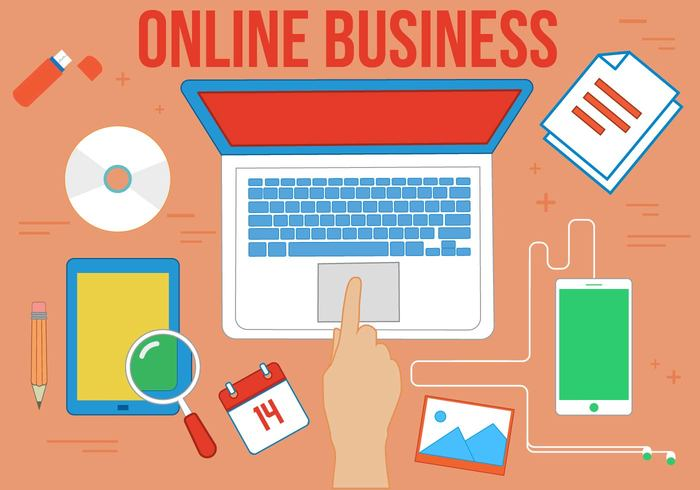 700x490 Online Vector Business Ai Format Free Vector Download