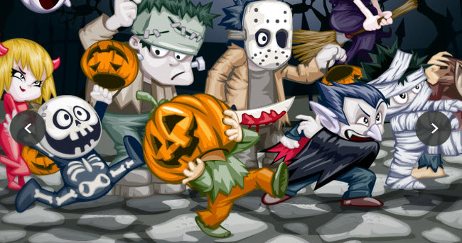650x343 15 Free Vector Packs For Spooky Halloween