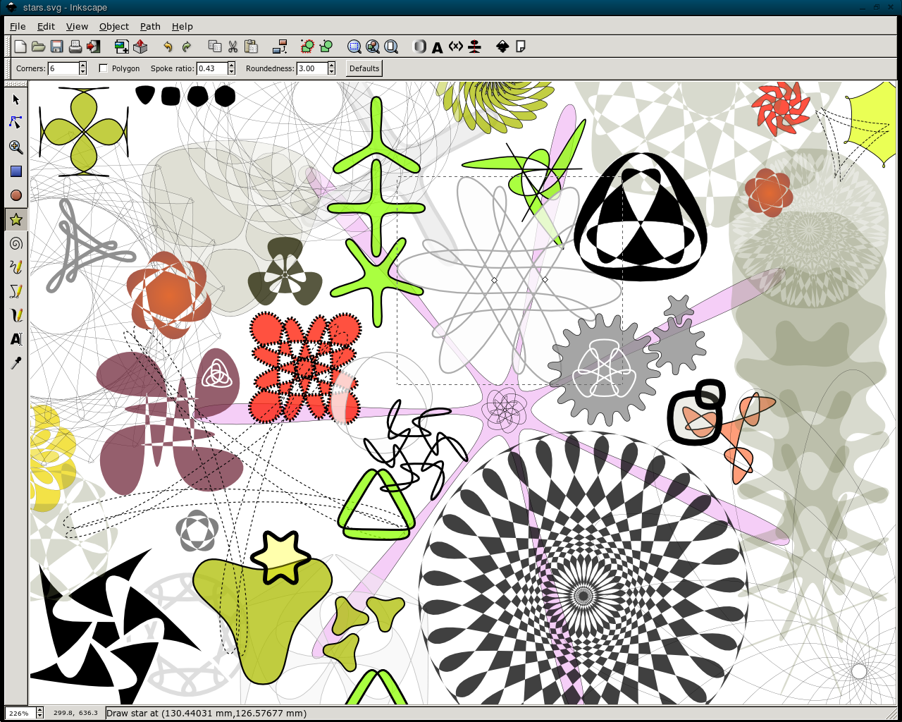 1280x1024 Free Vector Graphics Software Inkscape The Blog @ Bargain Printing