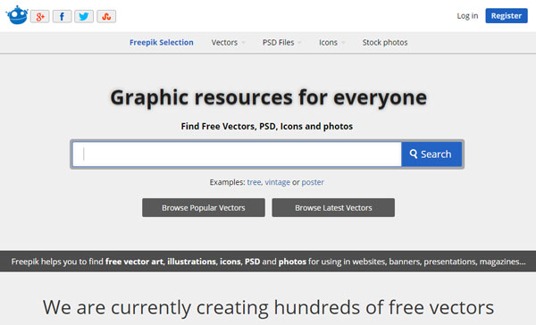 600x364 Best Websites To Free Download Vector, Icon And Psd Files