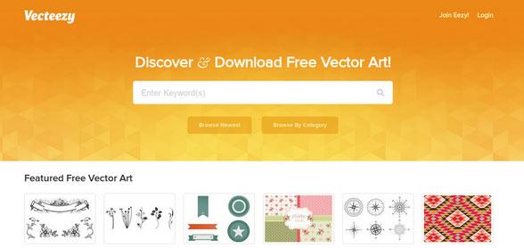 588x278 20 Best Websites To Download Free Vectors