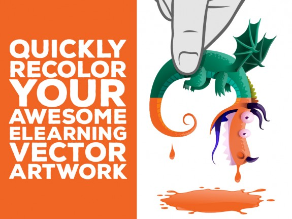 575x431 How To Quickly Recolor Your Vector Images