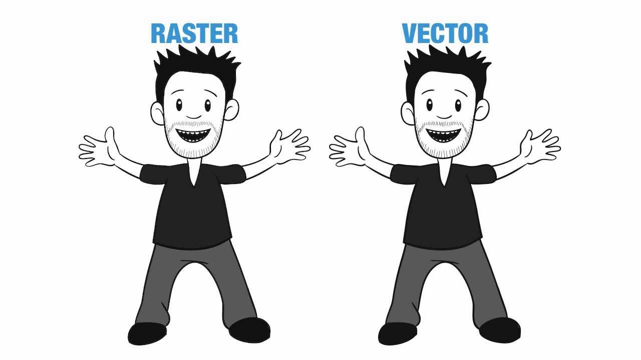 1280x720 What Are Vector Graphics