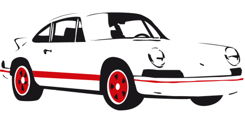 500x250 15 Porsche Vector Automobile For Free Download On Mbtskoudsalg