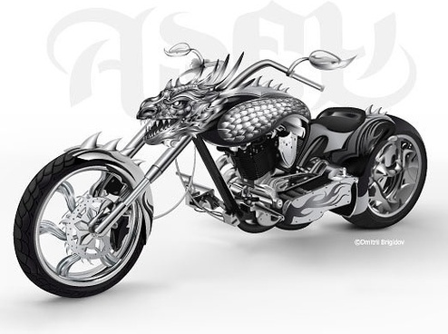 494x368 Vector Automobile Motorcycle Free Vector Download (601 Free Vector