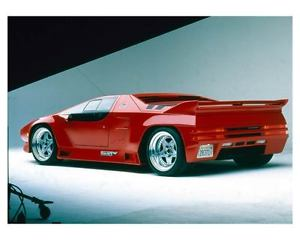 300x240 1992 Vector W8 Twin Turbo Automobile Photo Poster Zuc5492 Ebay