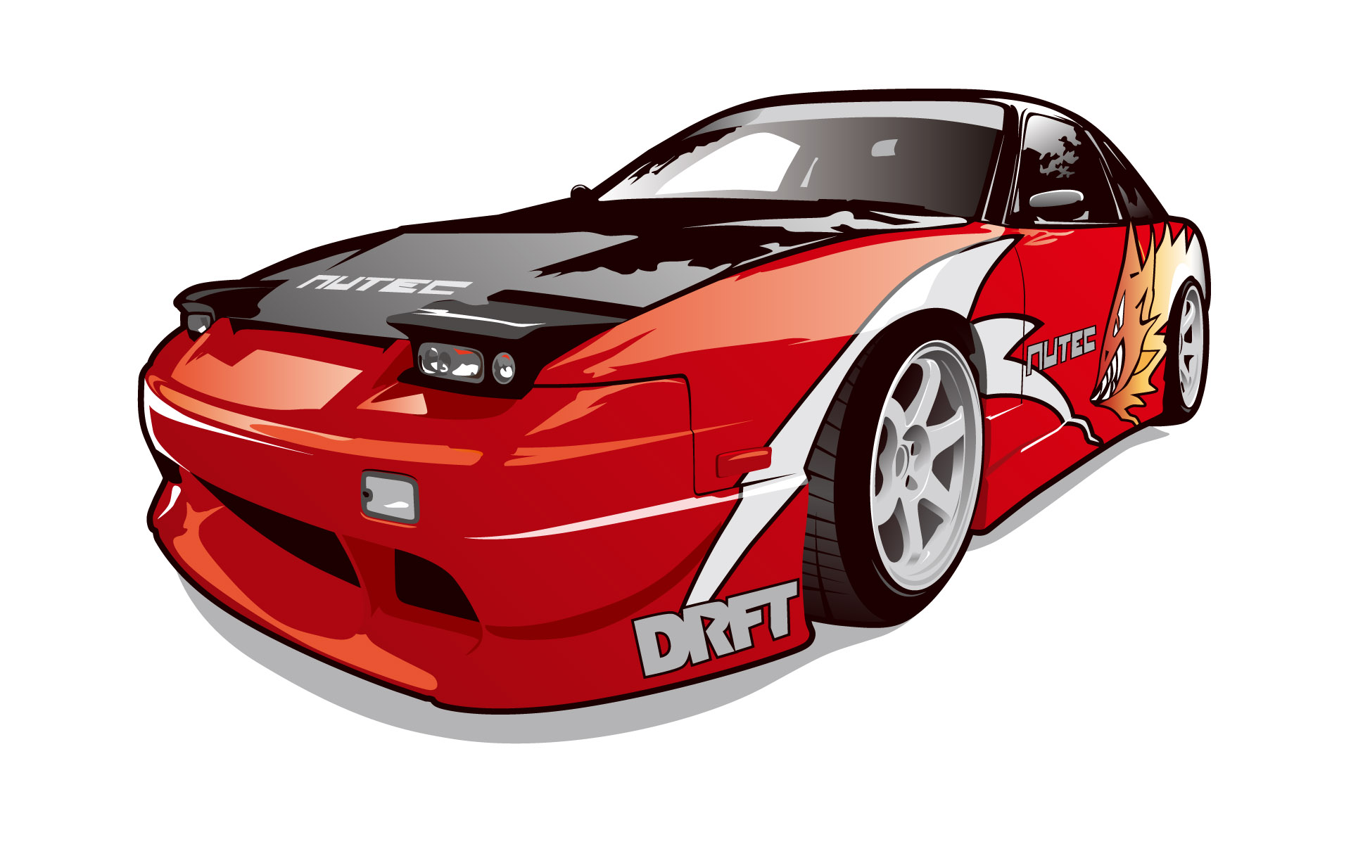 1920x1200 The First Series Of Vector Auto Widescreen 18011