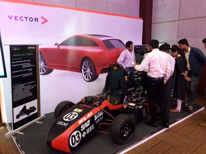 660x495 3rd Vector India Conference Throws Light On Latest Auto