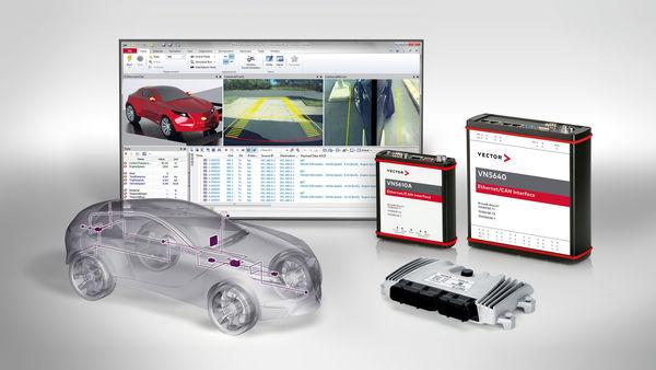600x338 Automotive Ethernet Vector