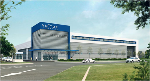 515x277 Vector Aerospace Establishes New Engine Turbine Overhaul Facility