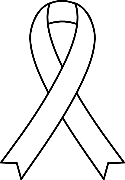 Vector Awareness Ribbon