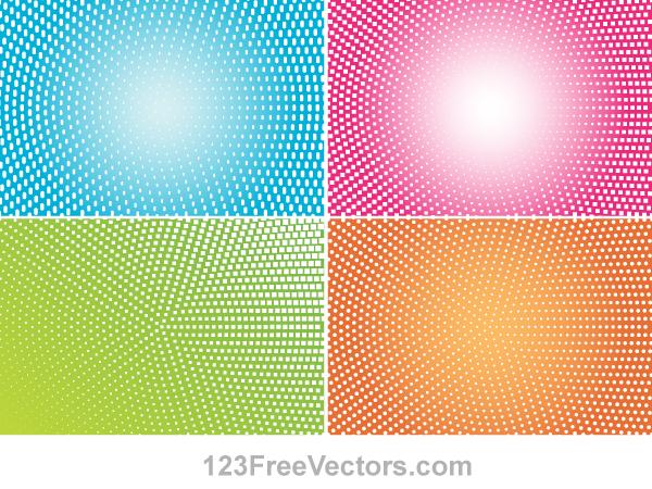 Vector Back