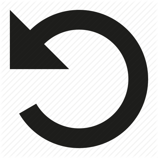 512x512 Collection Of Free Vector Back Symbol. Download On Ubisafe