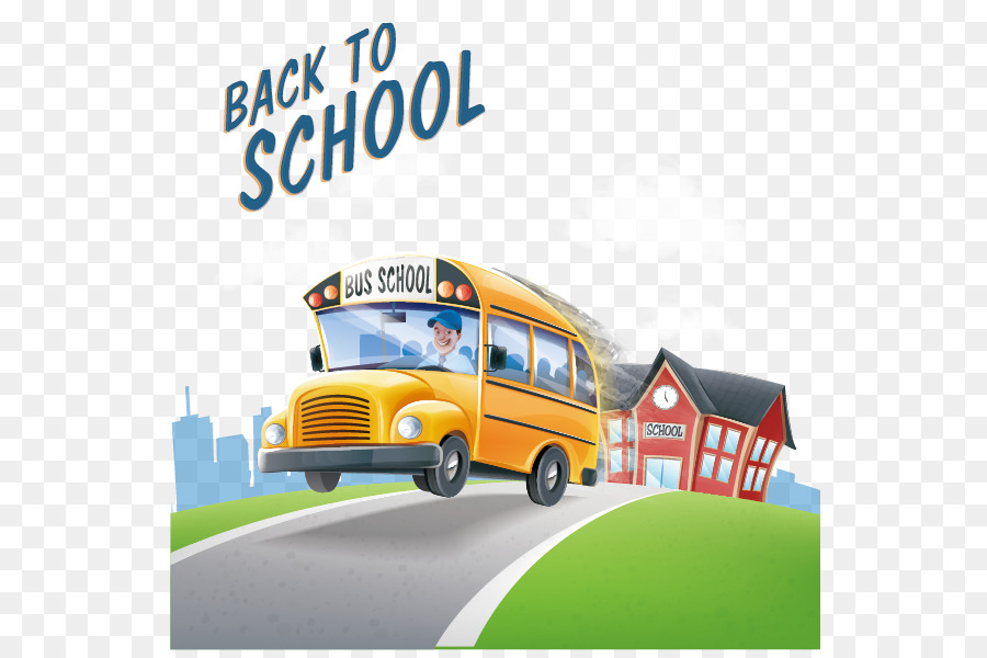 900x600 School Bus Bus Driver
